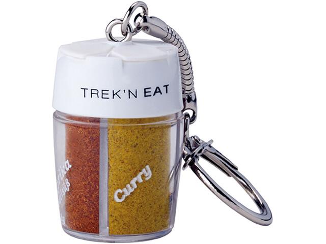 Trek'n Eat 4in1 Mini Spice Shaker
